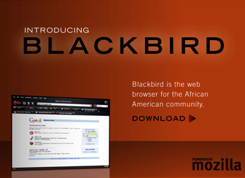 Introducing Blackbird -- Download Here