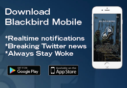 Blackbird Mobile